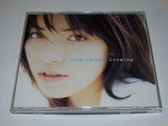 ��Rina Chinen/Growing �m�O����