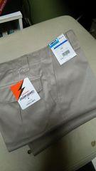 ■電気屋・設備屋 新品作業ズボン 帯電防止繊維■