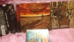 Linked Horzon「自由への進撃」初回/カード+DVD+帯付/サンホラ