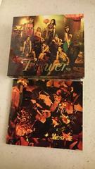 FLOWER「熱帯魚の涙」初回DVD+ブックレット付/E-Girls
