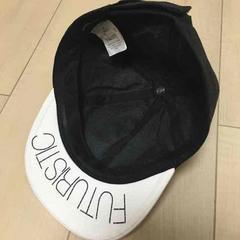 美品☆ムルーア MURUA/キャップ 帽子