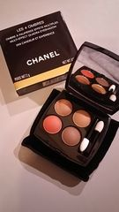 ◆新品 CHANEL 人気商品 レキャトルオンブル268番◆