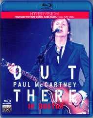 ポールマッカートニー OUT THERE 2013 ボストン(Blu-Ray) 1DISC