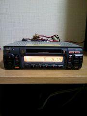 SONY ソニー MDデッキ MDX-C150