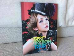安室奈美恵 BEST FICTION TOUR 2008,2009 ライブDVD デジパケ