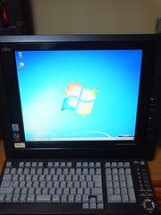 �i��PC �x�m�� Windows7�C���X�g�[���ς� FMV-LX70K ����i