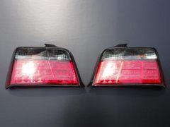 BMW クリスタルスモークLEDテールライト E36 318i320i325i