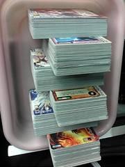 モンスターコレクションカード560枚詰め合わせ福袋