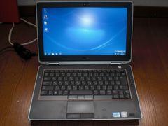 Dell Latitude E6320 Corei5-2520M/4G/320G/13.3�^�t��/win7