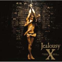 �V�i���� Jealousy / X JAPAN �u���[�X�y�b�NCD2�d�l