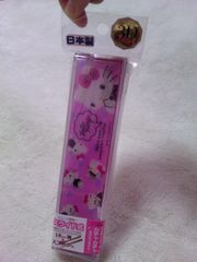 3D スライド式 18cmお箸&スプーン付 KT