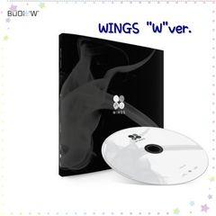 """�V�i*���J�� * �h�e���N�c �� �wWINGS�x """"�v""""ver �� BTS"""