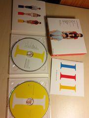 いきものがかりCDアルバムI/即決美品初回生産限定盤DVD付き