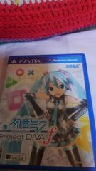 �����~�N�@Project DIVA