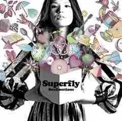 Superfly / Box Emotions [CD+DVD] ��������
