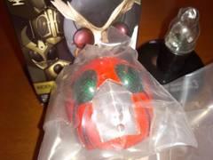 仮面ライダー マスクコレクション ベストセレクション vol,3 ZX(ゼクロス) ★バンダイ★