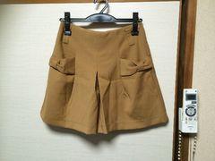 ナラカミーチェ☆リボンポケットショートパンツ