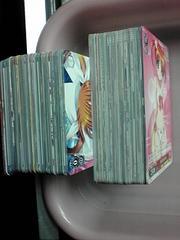 ヴァイスシュヴァルツリリカルなのは系カード170枚詰め合わせ福袋