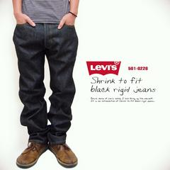 ad0137bsm■Levi's 501-0226 Shrink to Fit Jeans 32inch