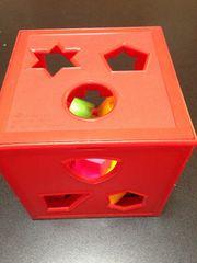 知育玩具ブロックパズル