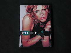 HOLE / COURTNEY LOVE�@�z�[��PV�W�@���S��