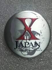 X JAPAN/プレートシール