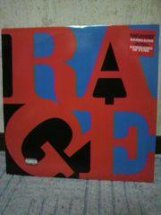 RAGE AGAINST THE MACHINE/RENEGADES 名盤
