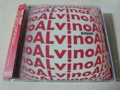 アルヴィノCD「ALflavor」ALvino(Pierrot,La'cryma Christi)●