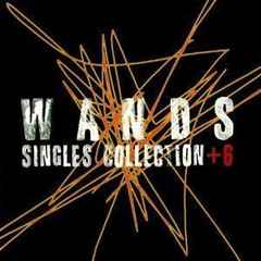 WANDS / SINGLES COLLECTION +6