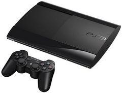PlayStation 3 (プレイステーション3) CECH-4300C 500GB
