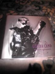 CD:春畑道哉(TUBE)GUITAR LAND