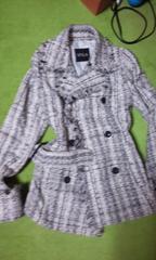 SPIGAジャケットコート