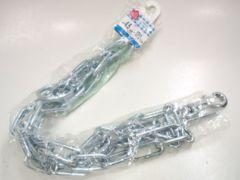 送360円~15kg20kgクサリチェーンYP8520小判型犬鎖4.5x1700mm係留ユニクロdog