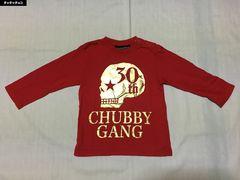 ��i Chubby Gang 30th���� �X�J���v�����g����T ���b�h 80