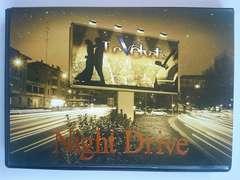 Le Velvets Night Drive 限定CD+DVD フォトカード6枚付