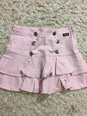 JENNI スカート 120cm 新品