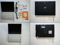 �x�m�� Core i5 Win7 250GB 4GB FMV-E780/B DVD �Ǖi