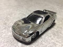 非売品トミカ マツダRX-7