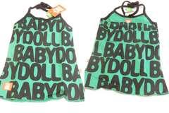 ���V�i���ˆ��� �����L���~�\�[�� 110 �x�r�[�h�[�� babydoll