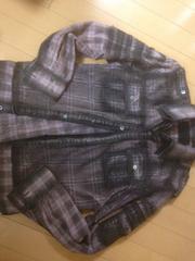 ロエン☆人気のオシャレシャツ☆