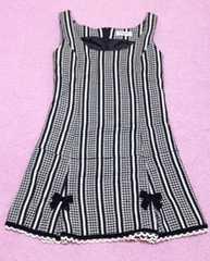 エミリーテンプルキュート☆ ウールジャンパースカート