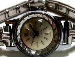 超希少 モンディーン 手巻 ヴィンテージ 腕時計 クラシック良品