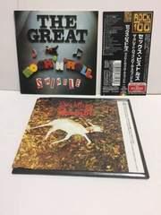 CD☆ Sex Pistols - Great Rock'n'Roll Swindle 国内美品 不織布