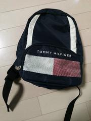 TOMMY HILFIGER���g�~�[�t���b�O�����S�����b�N�q���p�����A�I