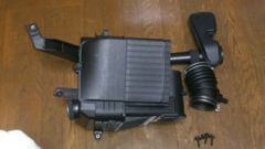 アルテッツァ 3Sエンジン用 純正エアクリーナーBOX一式 新品