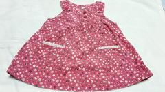ジャンバースカート(サイズ90)