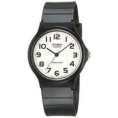 新品即決最安値CASIOアナログ腕時計チープカシオ