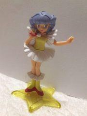 魔法の天使クリィミーマミ フィギュア(星形台座付) 美品