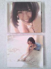 西内まりや【ありがとうForever...】初回盤[CD+DVD]フォトブック付