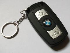リモコンキー型 ターボライター スマートキー型 BMW柄